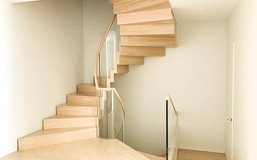 Des escaliers design - Siller Escaliers